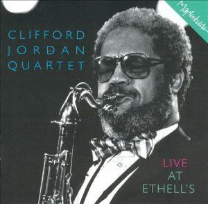 Jordan - Live At Ethells's - 1987
