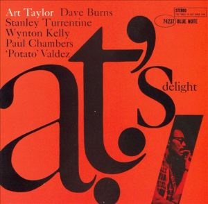 A.T.'s Delight, Blue Note, 1960