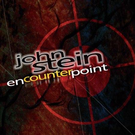 "John Stein's ""Encounterpoint"" 2008"