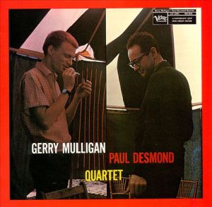 Gerry Mulligan Meets Paul Desmond (1957)