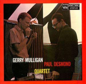 Gerry Mulligan Meets Paul Desmond (1957)