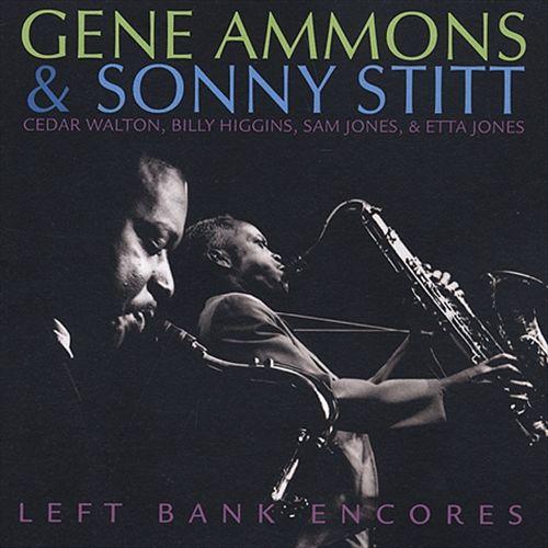 Gene Ammons Sonny Stitt With Jack McDuff Soul Summit