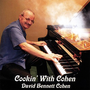 "David Bennett Cohen ""Cookin' With Cohen"" 2008"