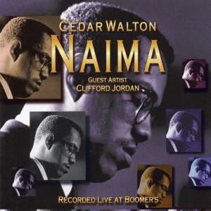 "Cedar Walton ""Naima"" 1973/1998"