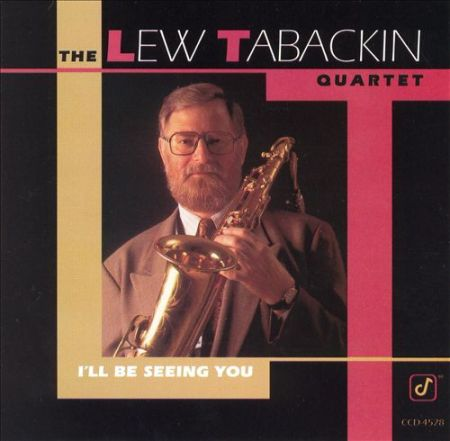 "Lew Tabackin Quartet ""I'll Be Seeing You"" (1992)"
