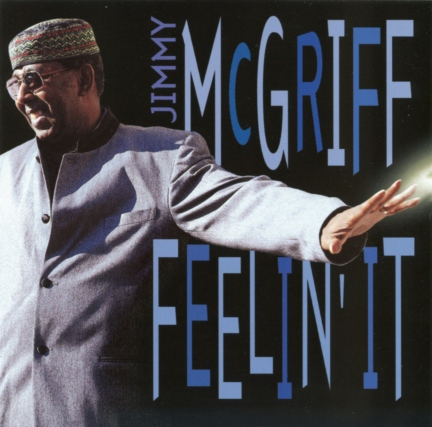 McGriff-Feelin It-front